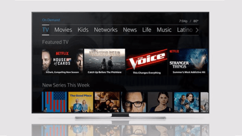 Netflix joins more than 50 networks for fifth annual Xfinity Watchathon Week