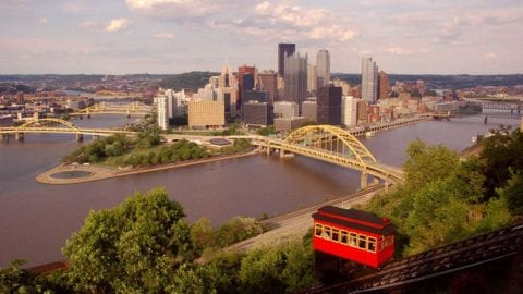 Comcast Business announces $20 million investment to expand high-performance ethernet network in Pittsburgh