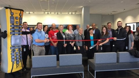 Upper St. Clair Xfinity Store Grand Opening marks Comcast's fifth Pittsburgh region location