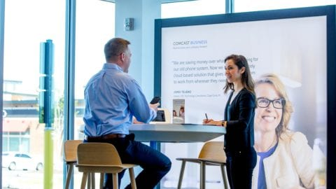 Comcast Business Launches New Platform That Helps Enterprises Streamline Operations and Save Money