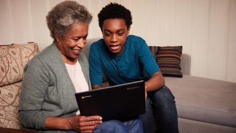 Comcast's Internet Essentials Program, Attorney General Josh Shapiro, Philadelphia Mayor James Kenney, NBC10, and Telemundo62 Join Forces to Promote Internet Safety for Seniors, Parents, and Children