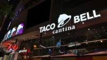 Comcast to provide service for Taco Bell locations nationwide
