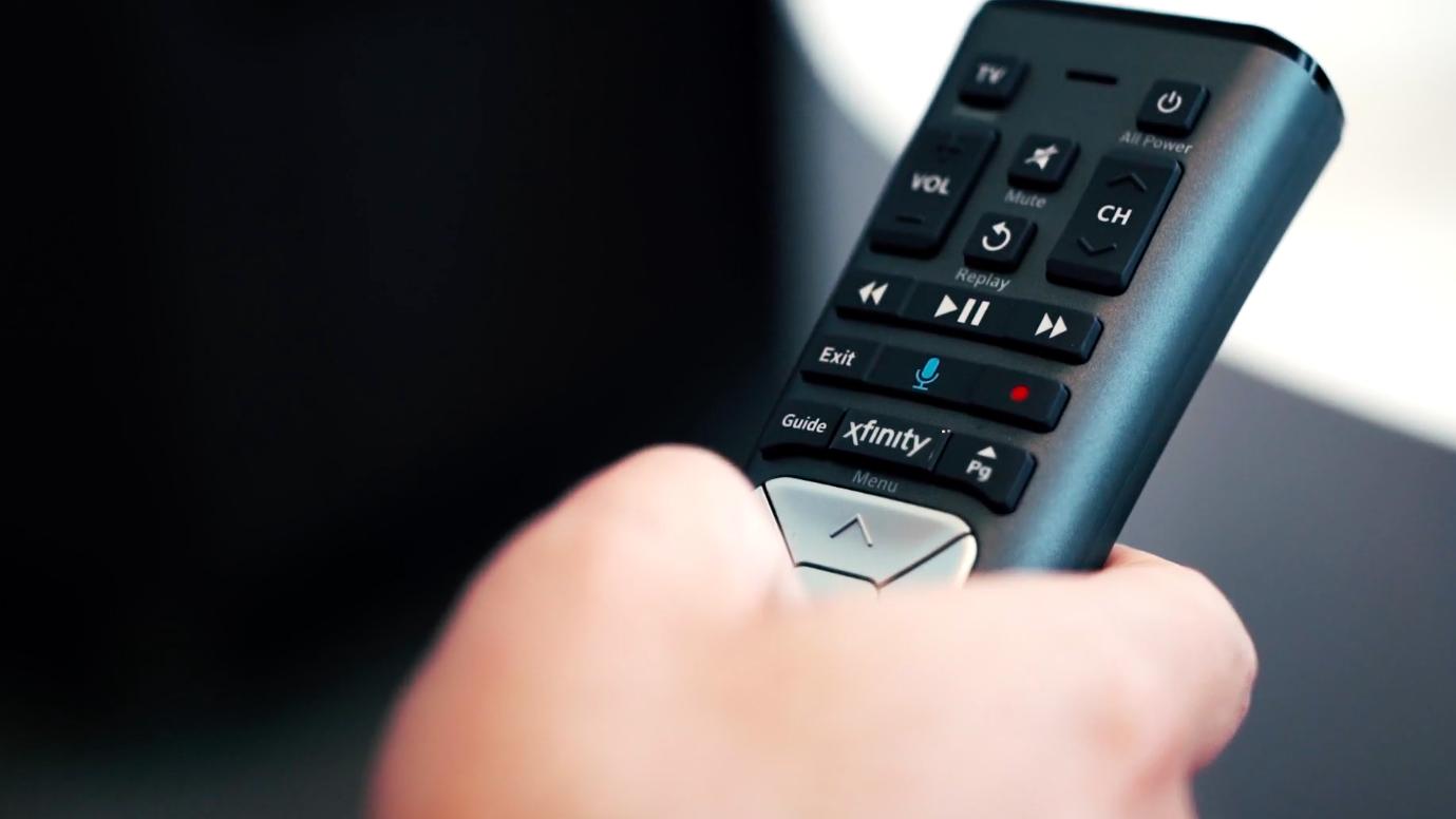 Comcast X1 Remote – Wonderful Image Gallery