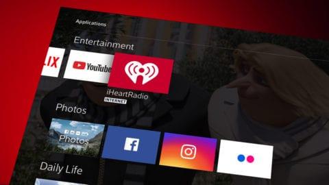Comcast and iHeartMedia partner to launch iHeartRadio on Xfinity X1