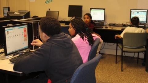 Comcast's community investment projects support Brooke County Library, Boys and Girls Clubs and FOCUS Pittsburgh