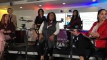 Comcast celebrates Women's History Month