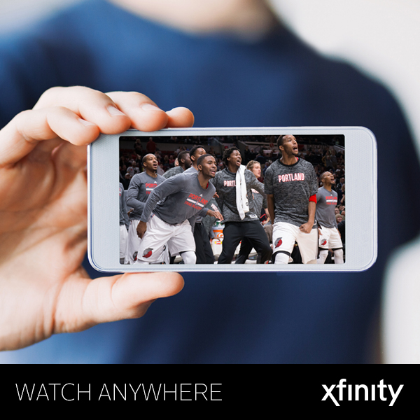 Comcast Launches Xfinity Tv Go For Ios Offers Live: Comcast Launches 'XFINITY Stream' App Feb. 28 To XFINITY