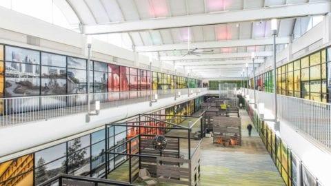 Northside partnership commits to success of entrepreneurship, inclusive innovation at Nova Place