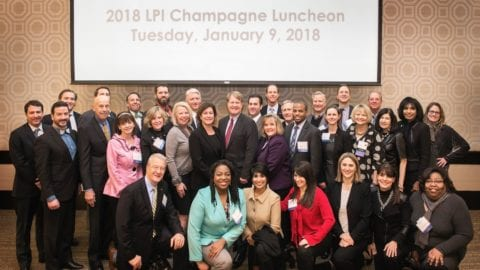 Leadership Pittsburgh Inc. focuses on what's next for the Pittsburgh Region at  Annual Champagne Luncheon