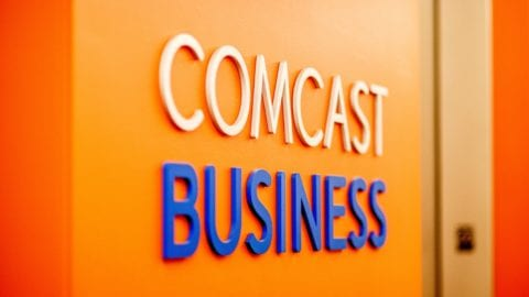 Comcast Business VoiceEdge(TM) Adds Award-Winning  One-Click Audio Conferencing App