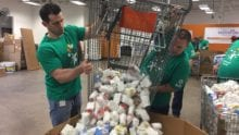Record Breaking 17th Annual Comcast Cares Day for Comcast NBCUniversal