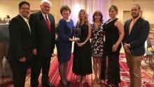 Comcast Awarded Centro Hispano Daniel Torres' Amigo Award