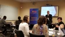Young Professionals Network Helps Comcasters Plan for the Future