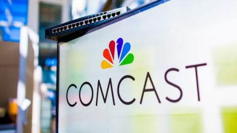 Comcast Introduces Gigabit Internet Service in Wheeling and St. Clairsville
