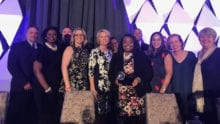 Comcast's Toni Murphy Receives ATHENA Young Professional Award