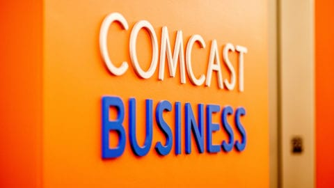 Mega Rock Radio Stays Tuned to Customer and Business Needs with Comcast Business Services
