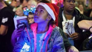 Pittsburgh Downtown Partnership Announces Schedule of Festivities, Invites the Community to Join Together for Comcast Light Up Night