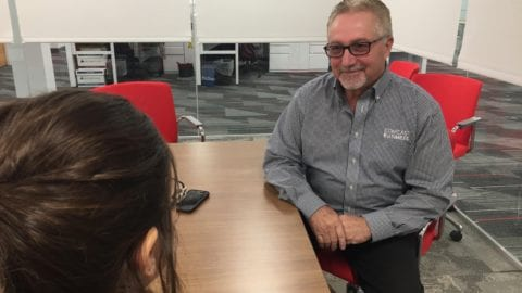 Our People: Meet Larry Clark, Comcast Customer Solutions Engineer