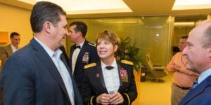 Comcast NBCUniversal Expands Military Hiring Goal to 21,000 by 2021