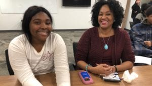 January: National Mentoring Month