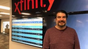 Our People: Meet Tony Ramirez, Inbound Sales