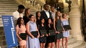 Comcast NBCUniversal Awards $210,000 in Scholarships to 78 Pennsylvania High School Seniors