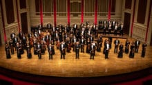Pittsburgh Symphony Orchestra